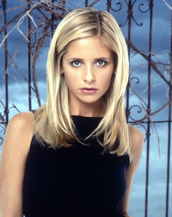 """Buffy"" is due to return to the small screen, with  the new vampire slayer  set to be played by a so far unnamed black actress. The supernatural drama originally aired between 1997 and 2003, and told the story of a young woman who battled demons, dark forces and of course vampires. The title character was played by Sarah Michelle Gellar."