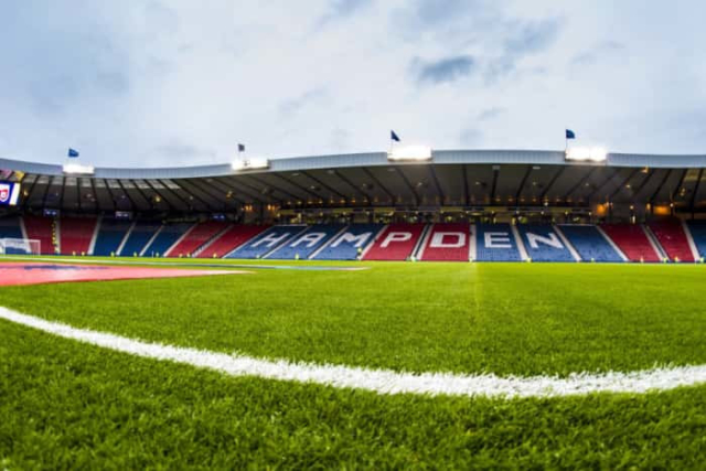 Celtic have written to the SPFL to say they expect the venue choice for next month's Betfred Cup semi-finals to be decided by a draw. Read more>>>