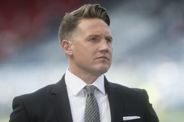 Former Celtic star Kris Commons believes his old club should have the right to play their Betfred Cup semi-final at Hampden Park as holders of the tournament. Read more>>>