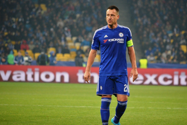 John Terry has retired from playing with the 37-year-old Chelsea legend expected to concentrate on management. (The Guardian)