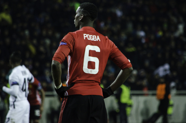 Paul Pogba was the brains behind Manchester United's comeback against Newcastle United on Saturday. The Frenchman encouraged boss Jose Mourinho to bring on Marounae Felliani as United recovered from going behind 2-0 to win 3-2. (The Sun)