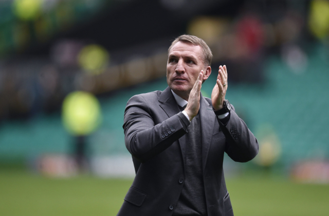 Brendan Rodgers will remain Celtic boss despite reports that he features on the shortlist for the vacant Aston Villa job.  READ MORE>>>