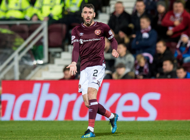 Hearts will offer Michael Smith a new contract and plan to discuss terms with the defender at the end of the month.  READ MORE>>>