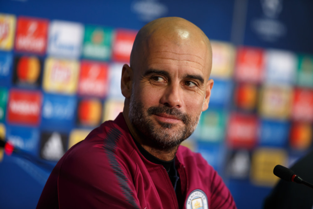 Pep Guardiola believes Liverpool will run out of steam and blow their six-point lead at the top of the Premier League table. (The Sun)