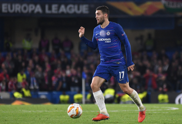 Chelsea face competition from Inter Milan for Mateo Kovacic. The midfielder is on loan from Real Madrid and Inter are keen on bringing the player back to the San Siro at the end of the season. (Tuttosport)