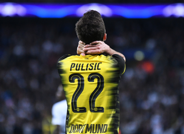 Chelsea have completed the signing of Christian Pulisic from Borussia Dortmund for £58m. The American will remain with Dortmund until the end of the season.