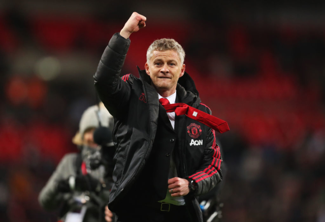 Ole Gunnar Solskjaer has performed so well as Manchester United boss that club officials are set to offer him a permanent deal to take over as manager. The team have won six wins from six under the Norwegian. (The Sun)