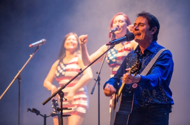 Hello Again is at Billingham Forum on Saturday at 7.30pm.Evocative imagery, video and narration takes you on a musical journey through Neil Diamond's glittering 50-year career.From The Bang Years to the present day, you'll soon be singing along to all the hits including Sweet Caroline, Cracklin' Rosie, Forever in Blue Jeans, Song Sung Blue, Hello Again, Love on the Rocks, America and many more.