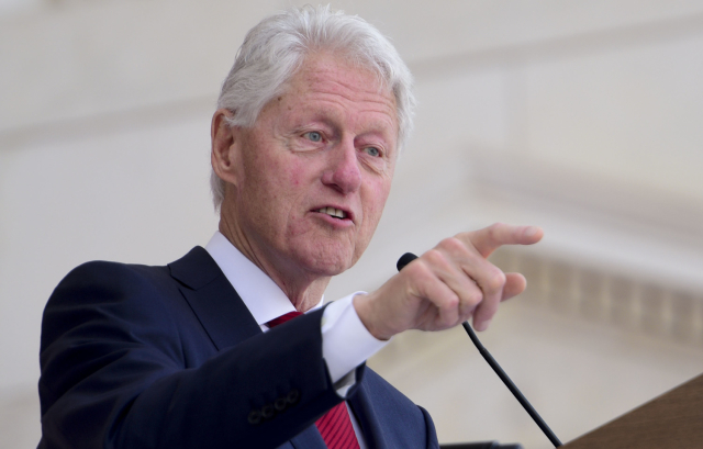 While Trump may have induced a social media uproar when tweeted pictures of his fast food display for Clemson football went wild, President Bill Clinton indulged in such fattening meals on more than just special occasions. He was known to  jog  to local fast food establishments frequently, a habit that was very unpopular amongst Secret Service due to the pressure that accompanies protecting a president while he is on the move through unsecured areas.