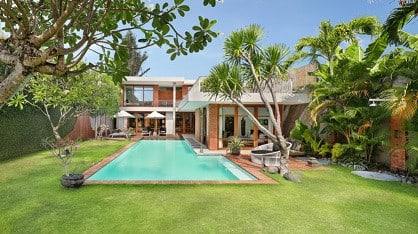 Bali Villa For Long Term