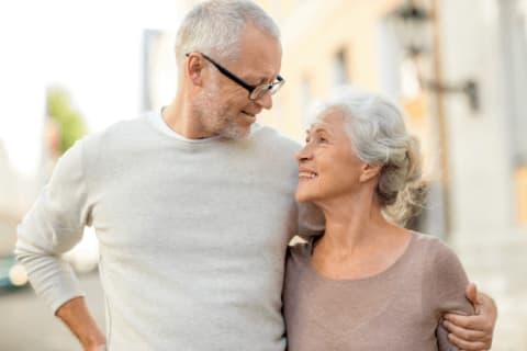 Senior singlar online dating sites