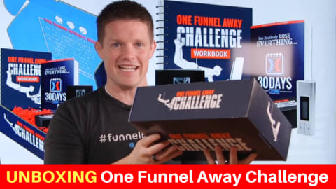 Clickfunnels 30 Day Challenge Fundamentals Explained