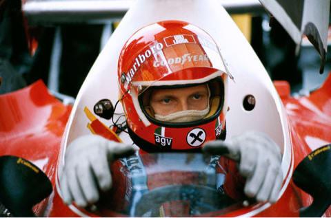 Años Salvajes En La F1 Lauda En Frases