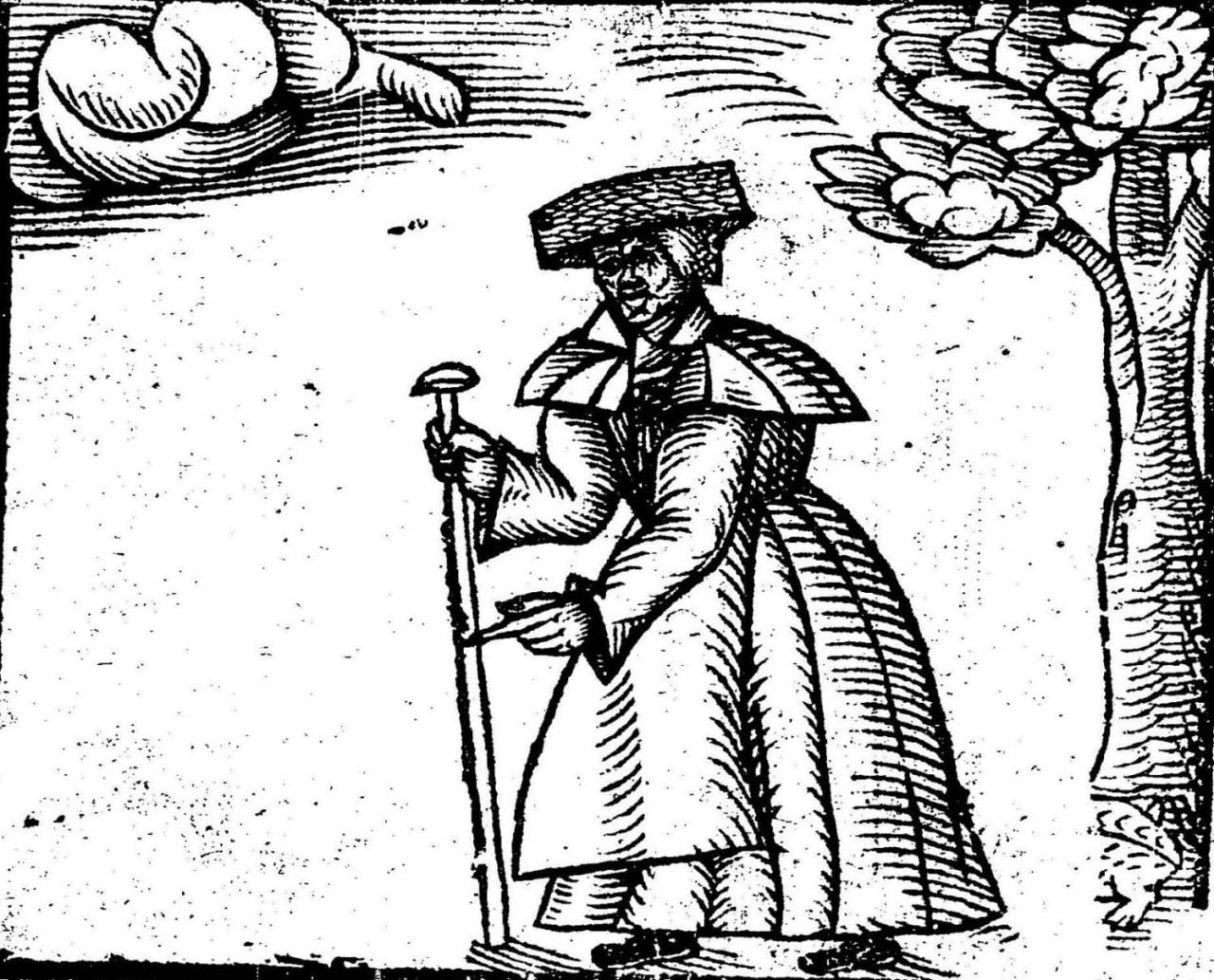 12 brujas verdaderas de la historia