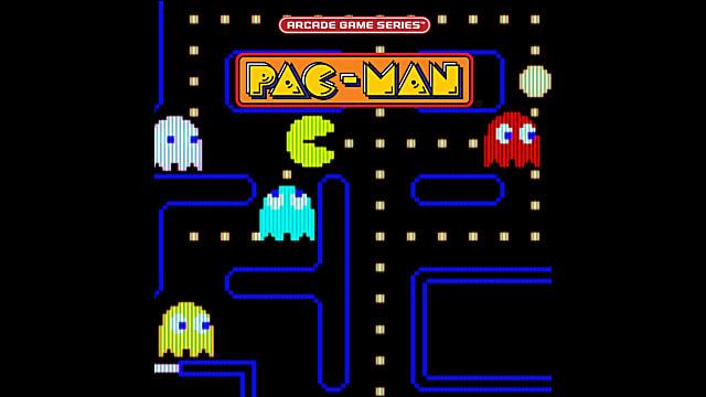 Pacman nació una noche que su creador, Tohru Iwatani, salió a cenar pizza con sus amigos. La idea del personaje se le vino a la cabeza al ver la figura que quedaba al coger la primera porción. En el juego existen 256 niveles, pero el último da errores y es imposible de vencer.