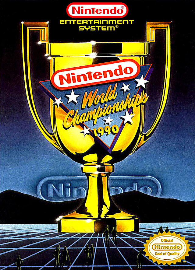 El juego más raro del mundo es el Nintendo World Championships 1990, con sólo 116 cartuchos en existencia, lanzados únicamente en los Estados Unidos (EE.UU.). Los cartuchos se utilizaron para el Nintendo World Championships celebrado en 1990 en 30 ciudades de todo EE.UU. y Canadá, donde se entregaron 90 cartuchos a los finalistas y 26 cartuchos de oro se entregaron en un concurso de Nintendo Power. Cada vez que uno de estos cartuchos se subasta en Ebay, el precio final es de varios miles de dólares.