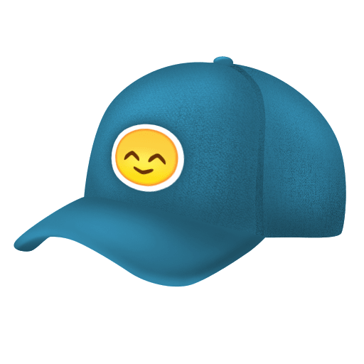 Batting next for team emoji, it's.... YOU!