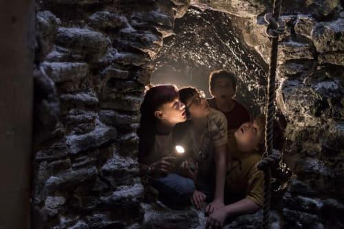 """Quando Stephen King riuscì a vedere il risultato finale del film, disse che aveva superato le sue aspettative e che i produttori avevano fatto un """"lavoro meraviglioso""""."""