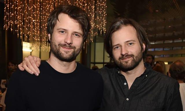 """I fratelli Duffer volevano dirigere il nastro, ma furono respinti perché non erano abbastanza conosciuti.  Poco dopo, hanno raggiunto il successo con """"Stranger Things""""."""