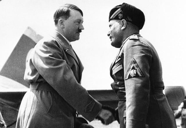Origen y significado de «fascismo»