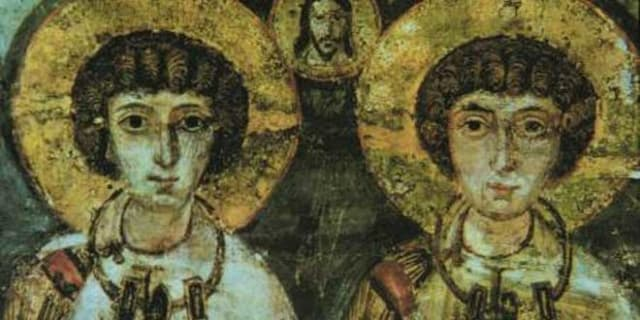 Las parejas unidas por Adelfopoiesis -en su mayoría fueron hombres-, tenían las mismas responsabilidades que un matrimonio, los votos eran extremadamente similares. Depende de cada quien interpretar el rito como una unión de hermandad o una unión amorosa entre parejas.