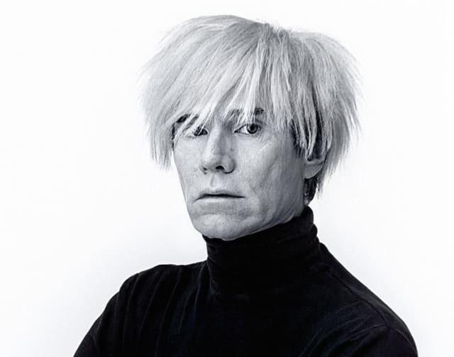 Andy Warhol.-