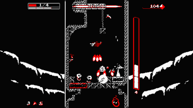 ($2.99)It's not often that a game works better on a mobile device than it does on a console, but Downwell sure is the case. Like the title suggests, you make your way down and down using your Gunboots to take out enemies of all kinds. Designed for mobile from the ground up, Downwell is presented with intuitive and elegant controls that allow for action-packed gameplay using just three buttons. Add in shops where you can purchase weapons and items and the procedurally generated levels that make every game new, you have something really special. Oh, and if you do get it on consoles it's just as fantastic!