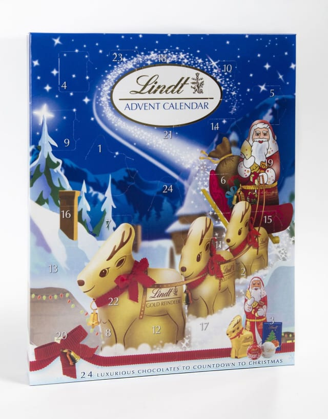 7 Of The Best Advent Calendars For Kids Lancashire Evening