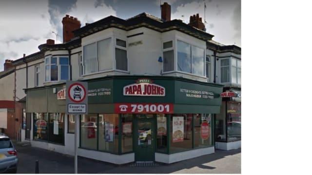 Lancashire Recommends Pizza Take Aways Lancashire