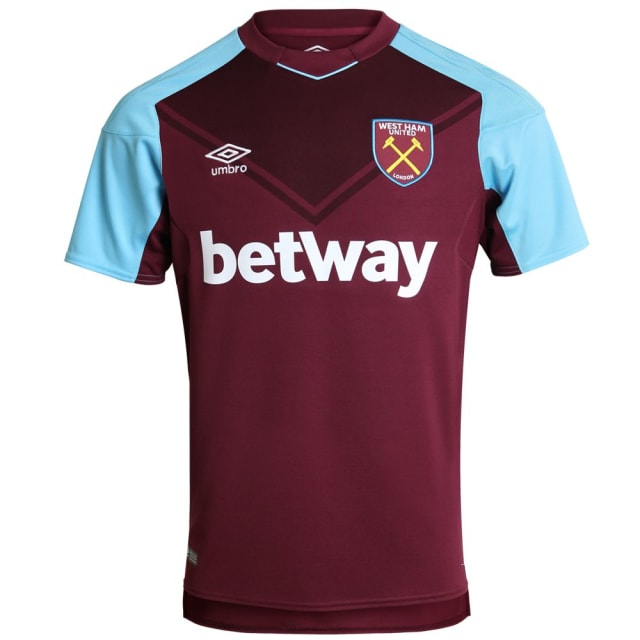 detailed look 39728 e143b Shop | West Ham United