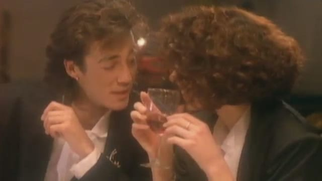 Wham Last Christmas.The Story Of Last Christmas By Wham Smooth