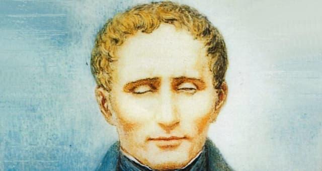 Louis Braille (1806-1852) fue un inventor y profesor francés que utilizó su discapacidad visual como inspiración para crear un sistema de lectura y escritura para los invidentes. Su código fue tan exitoso y fácil de usar que es el referente principal para la enseñanza de los ciegos.