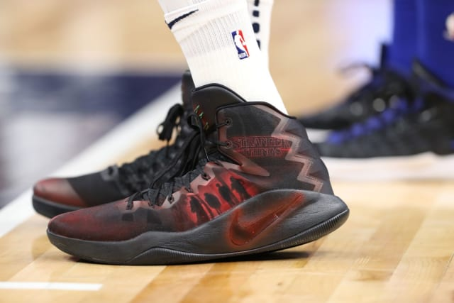 5d7b401f17280 NBA -- Which player had the best sneakers in Week 13