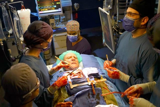 Ranking TV's Best Medical Dramas << Rotten Tomatoes – Movie