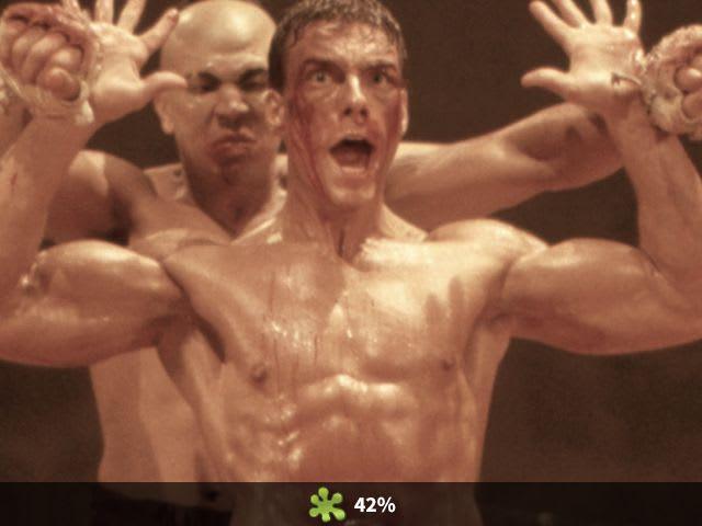 Rank Jean Claude Van Dammes 10 Best Movies Rotten Tomatoes
