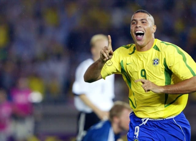 Remember when Rangers tried to sign Ronaldo? He opted for Milan over Govan