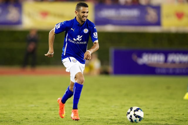 Riyadh Mahrez has been linked with a big money move away from Leicester (again) - but will it happen this year?