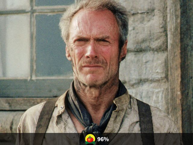 Rank Clint Eastwood's 10 Best Movies as Director << Rotten