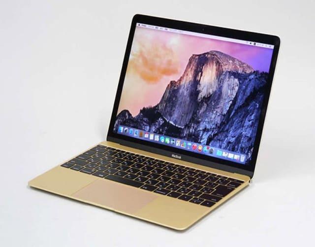 Macbook dourado ouro gold é bom review avaliacao analise