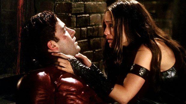 """""""Un hombre sin miedo es un hombre sin esperanzas"""". - 'Daredevil'"""
