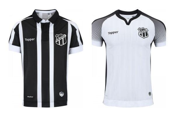 167fc23bed Qual a camisa mais bonita do Brasileirão de 2018  - Esportes - R7 ...