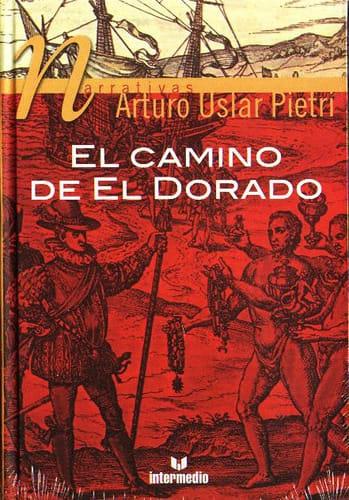 Una novela de intriga, que cuenta la historia de Lope de Aguirre y la expedición con Pedro de Ursúa para buscar el mítico reino de los Omaguas.