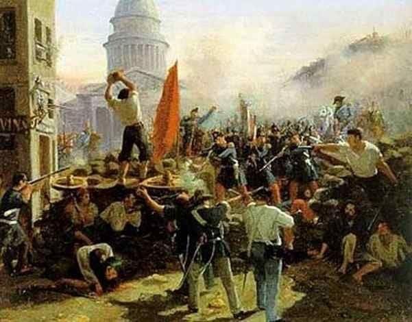 4 aportes de la Revolución Francesa a la Historia del hombre
