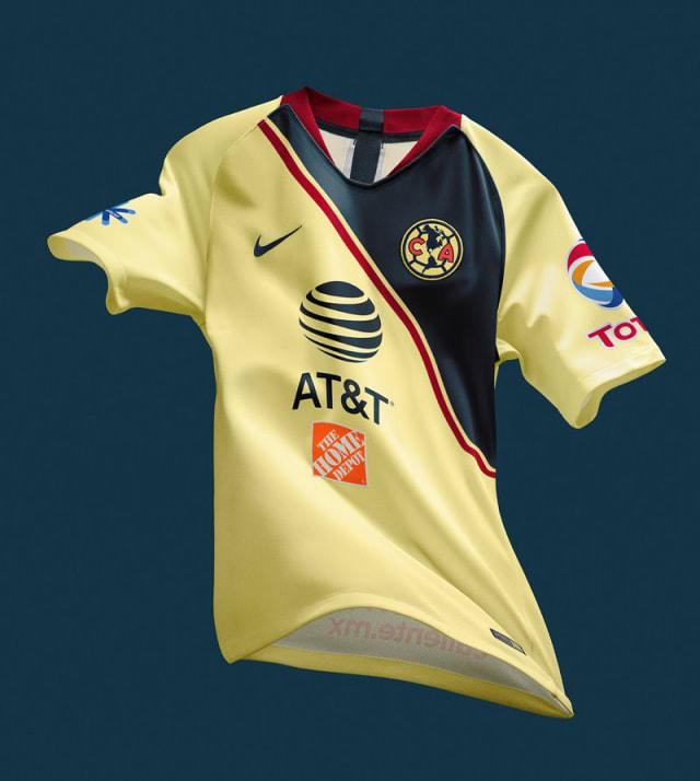 b4e21b62798a3 Liga MX Apertura 2018  ¿Cuál es el uniforme más bonito del Apertura ...
