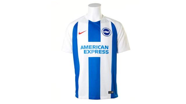 POLL  Premier League kits 18 19 - vote on all 20 new home strips ... 474f27c67