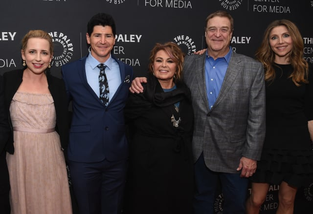 The US sitcom Roseanne returned in March 2018 after its ninth season ended in 1997. The show was cut short when actress Roseanne Barr, who played the title character,  was dropped after posting a series of racist tweets  about a former aide to Barack Obama.  ABC has since commissioned a spin-off of Roseanne ... without Roseanne.