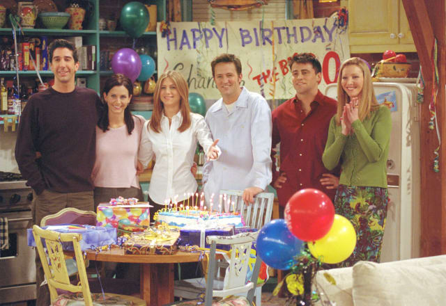 """Jennifer Aniston, who played Rachel Green in the much-loved sitcom Friends, has suggested to InStyle that she is keen on a reboot of the show. She said it was the """"greatest job I ever had"""" and added: """"I don't know what it would look like today, but you never know. So many shows are being successfully rebooted."""" The original show aired between 1994 and 2004."""