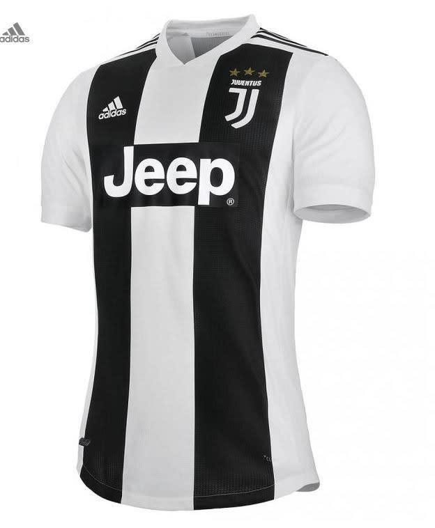 39654099d292f El ránking de las nuevas camisetas de los grandes del fútbol mundial ...