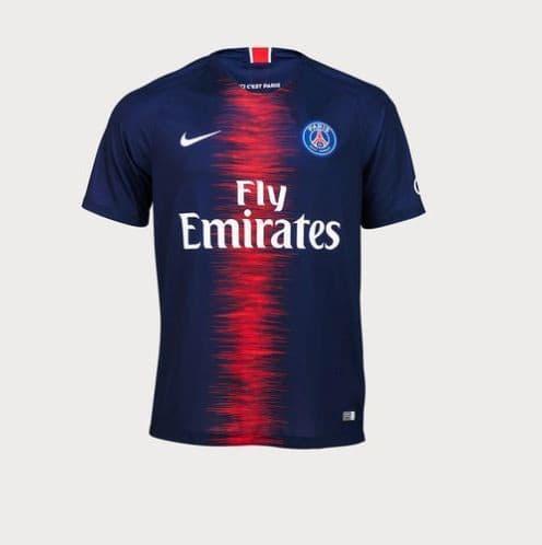 0812a8c077ae5 El ránking de las nuevas camisetas de los grandes del fútbol mundial ...