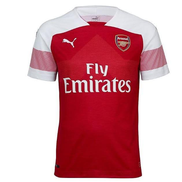 sitio web profesional gran selección de comprar baratas El ránking de las nuevas camisetas de los grandes del fútbol ...